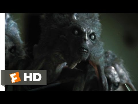 Don't Be Afraid of the Dark (4/7) Movie CLIP - A Bath in the Dark (2010) HD