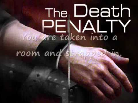 anti death penalty 3 Essay on death penalty arguments 519 words | 3 pages many victims of murdered people say that the death penalty should be re-introduced in to our society.