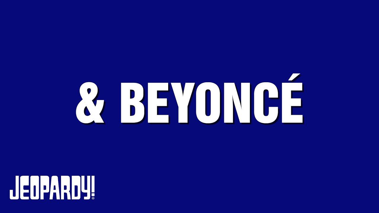 Jeopardy's Five Best Music Moments | Village Voice