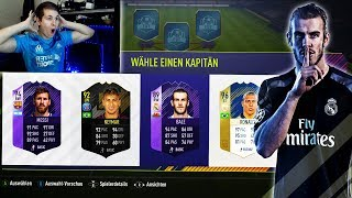 FIFA 18: Heftige FUT DRAFT Belohnung OMG! 🔥🔥 - Ultimate Team (Deutsch) - Draft Pack Opening