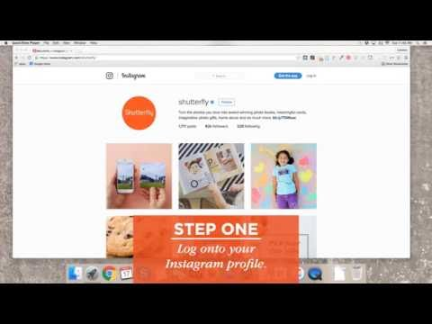 How to Save Instagram Photos in Under 60 Seconds | Shutterfly