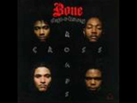 Bone Thugs N Harmony - The Crossroads