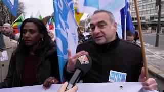Grève du 12/11/18 : interview du secrétaire général A&I UNSA