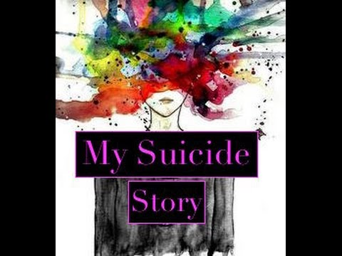 My Attempted Suicide...StoryTime ..Suicide Prevention Day...Never Give Up