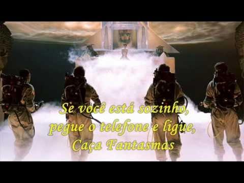 Trailer do filme Bobby e os Caçadores de Fantasmas