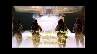 """Música do Filme """"Os Caça - Fantasmas"""" -  Ghostbusters (TRADUÇÃO)"""