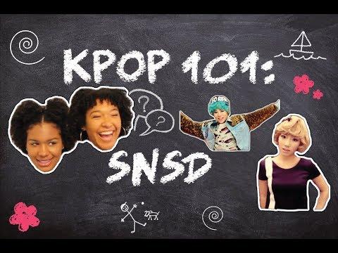 KPOP 101 | EPISODE 5: SNSD (HOOT VS. I GOT A BOY) | KPJAW