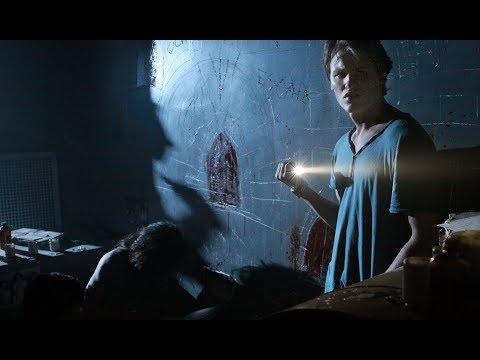 分分钟看电影:几分钟看完加拿大恐怖电影《墓地邂逅2》
