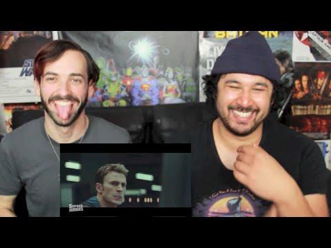 HONEST Trailers Marathon - Marvel PHASE 2 REACTIONS & REVIEWS!!!