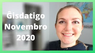 Ĝisdatigo Novembro 2020 | Keep It Simple Esperanto