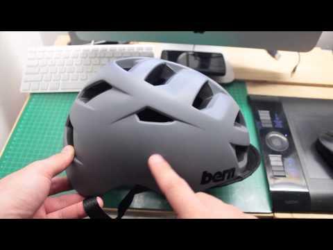 Bern Allston Helmet Review