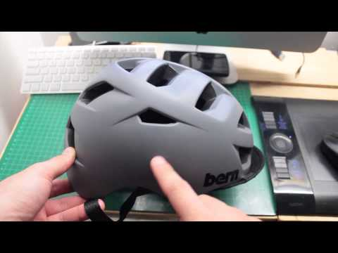 Bern Allston Helmet Review