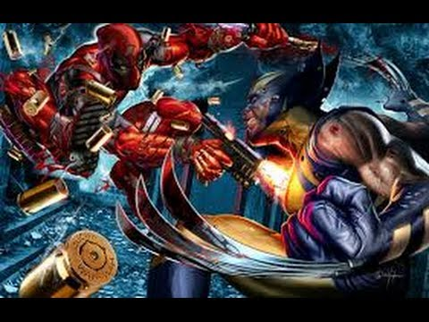 top 5 superhero fights that need to happen youtube