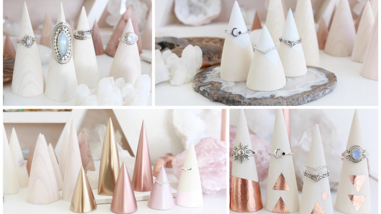 Decorative Paper Cones