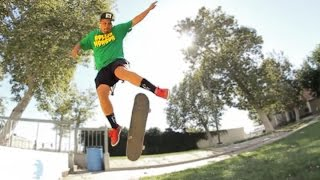 betting with p rod   episode 1 spanish mike s backside flip