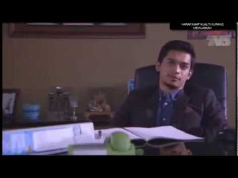 Cinta Jannah clip : Izaryl's hopes & imagination Travel Video