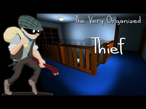 STEALING ALL OF YOUR STUFF | The Very Organised Thief from YouTube · Duration:  16 minutes 18 seconds
