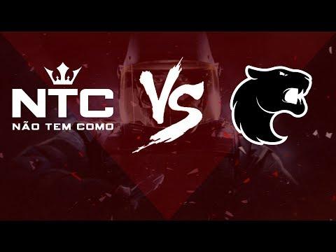 NTC vs Furia MD5  ESL BH QUALIFY - FINAL