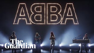 Abba comeback: band announce brand new album Voyage and 'revolutionary' concert