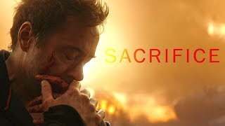 (Marvel) Avengers | Sacrifice streaming