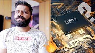 MediaTek Helio P90 Explained - AI Powerhouse | Most Powerful MediaTek Chipset Yet?