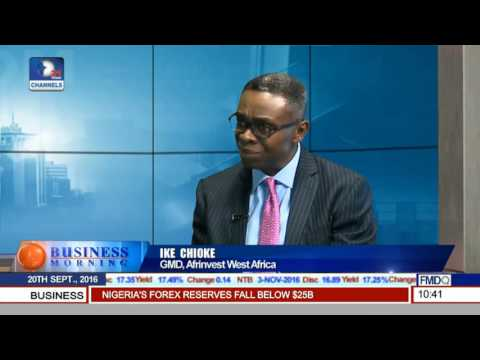 Banking In Nigeria  State Of The Industry In 2016