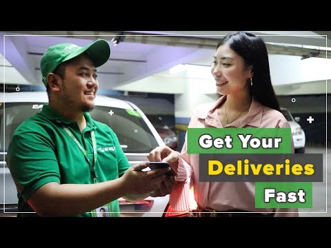 Get Your Deliveries Fast With Transportify