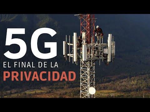 Qué es 5G y Cómo Funciona | Los Peligros que Nadie Cuenta