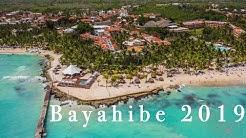 Dominican Republic Bayahibe Viva Wyndham Palace / Beach GoPro 2019 Dji Mavic 2 Pro 4K