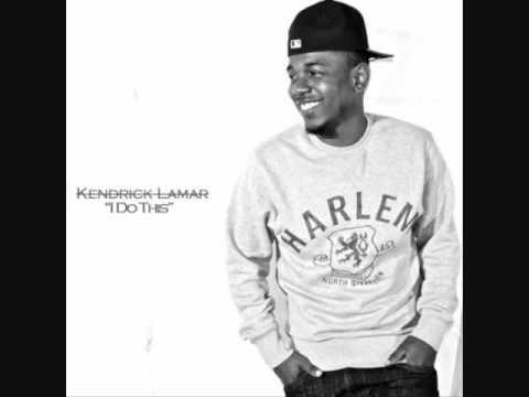 Kendrick Lamar- Look Out For Detox