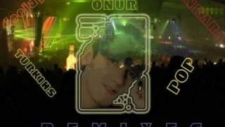 Dj Onur Ergin vs.Turkish House - Summer 2007(Party Mix)