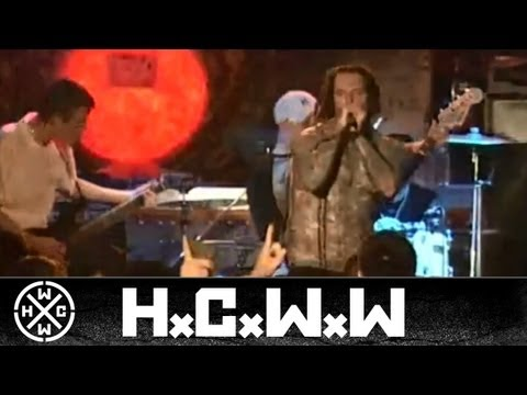 25 TA LIFE - WISE TO THE GAME - LIVE IN PARIS 2004 - HARDCORE WORLDWIDE (OFFICIAL HD VERSION HCWW)