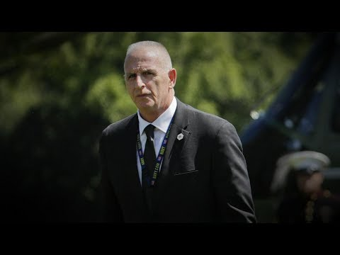 House Russia probe eyes longtime Trump bodyguard