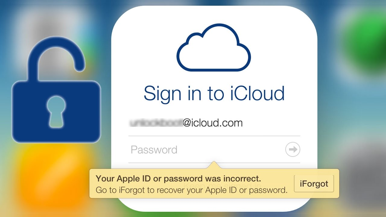 forgot icloud password on iphone forgot icloud password here s how to reset icloud 7743