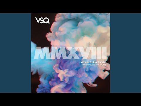 Vitamin String Quartet epic playlist