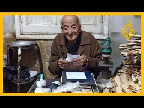 ???? رحيل طبيب الغلابة في مصر بعد أن وهب نفسه لمساعدة المرضى الفقراء  - 00:58-2020 / 7 / 29