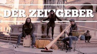 Ab Origine: Der Zeitgeber - didjeridoo and cajon