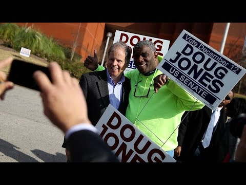 Voter Suppression and Outright Fraud Continue to Plague Alabama