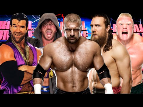 WWE Royal Rumble 2016 Returns & Debuts!