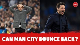 Man City vs Tottenham, Premier League Preview | The Friday Football Betting Show