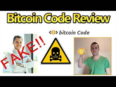The Bitcoin Code Is A Scam - Honest Bitcoin Code Review!