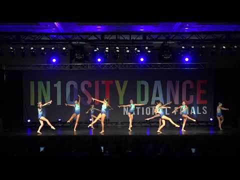 Nebraska Dance Company 2017- In This Twilight