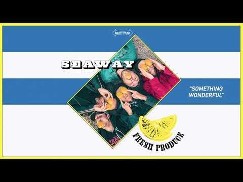 """Seaway Releases Alternate Version Of """"Something Wonderful"""""""