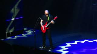 "G3 2018~""Thunder High On The Mountain"" & ""Cataclysmic"" JOE SATRIANI @ Hobby Center Houston TX"