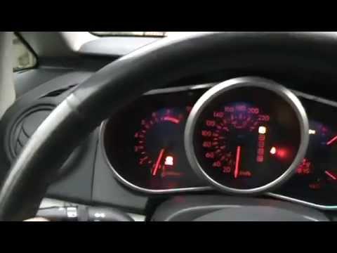 2007 Mazda CX-7 Startup Engine & In Depth Tour