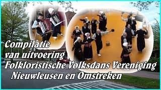Folkloristische Volksdans Vereniging Nieuwleusen en omgeving