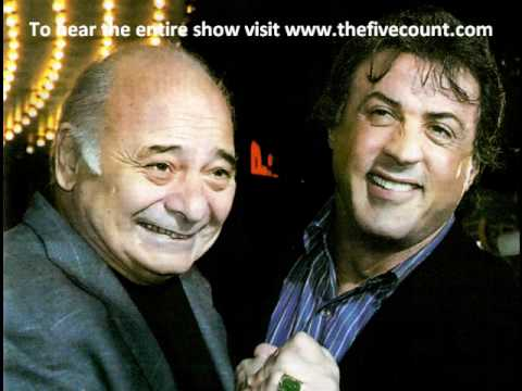 Rocky - Burt Young Interview - YouTube