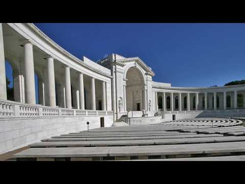 The Haunting With... Arlington National Cemetery (MEMORIAL DAY SPECIAL)