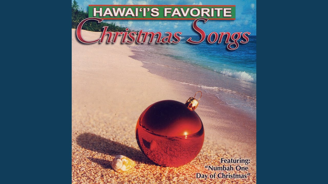 Hawaii Christmas.Our Favorites Hawaiian Christmas Tunes Hawaii Com