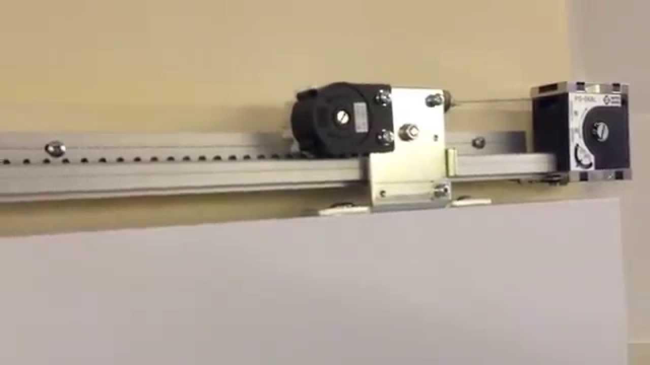 DENSC C60V - Self Closing Sliding Door Gear with 20 second ...